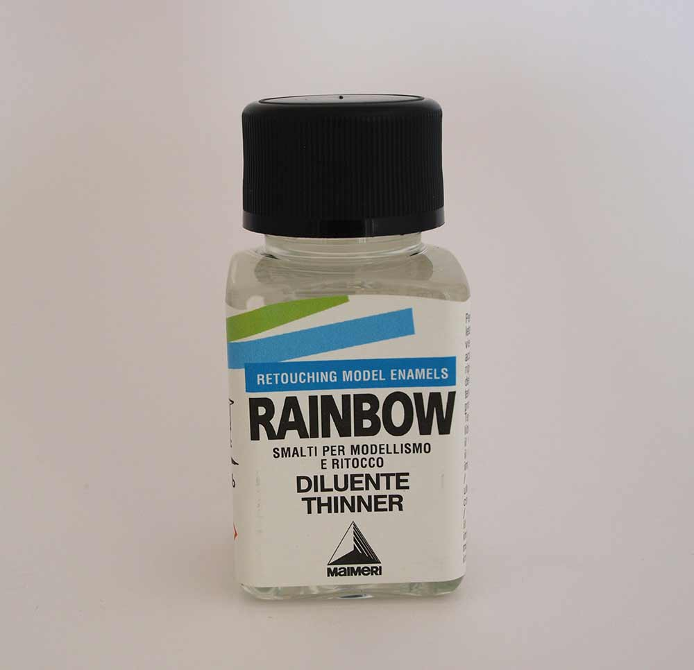 Diluant Rainbow - 50ml