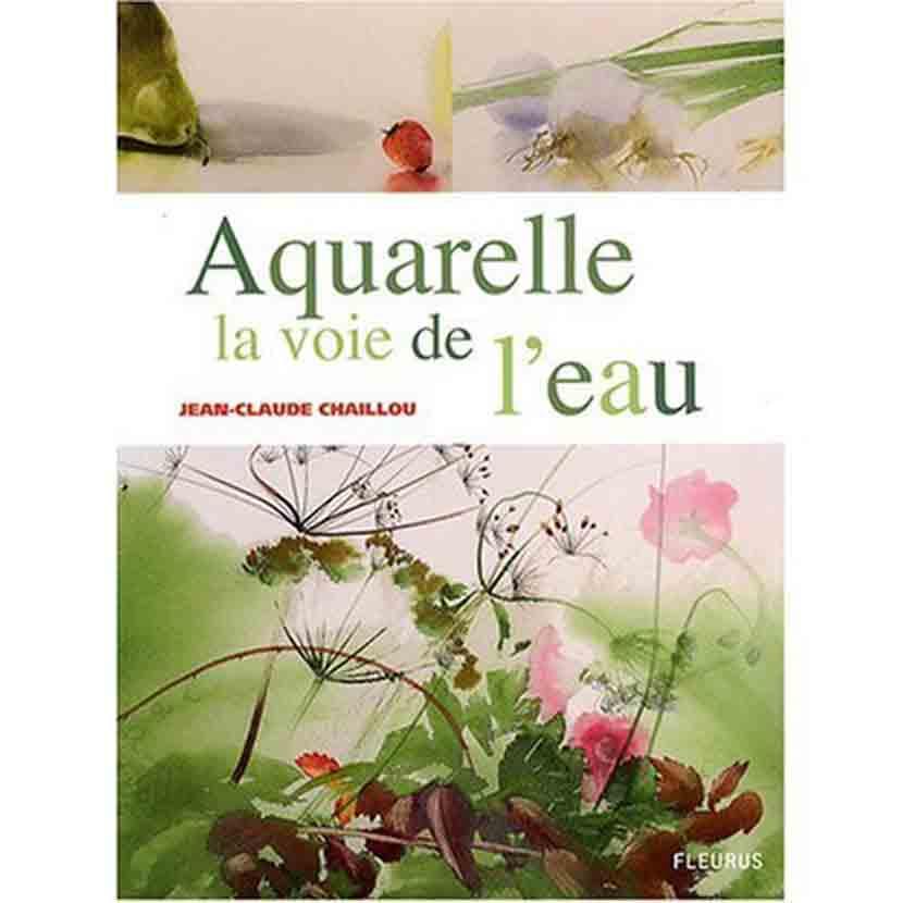 Aquarelle, la voie de l\'eau
