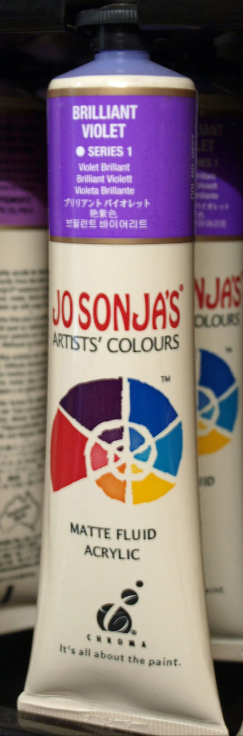 Jo Sonja\'s Artists\' Colours - Tubes 75ml