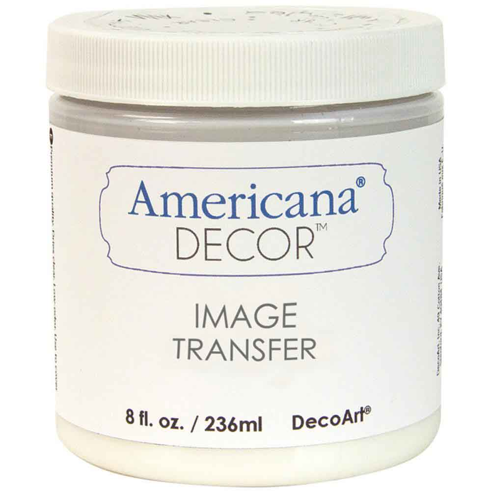 Médium pour transfert d\'images - Americana Decor - 236ml