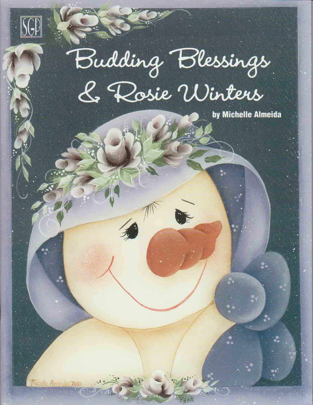 Budding Blessings & Rosie Winters - Michelle Almeida
