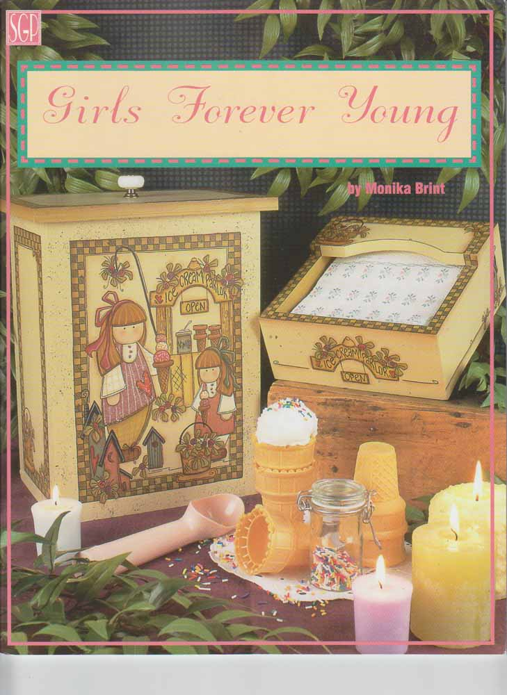 Girls-forever-young