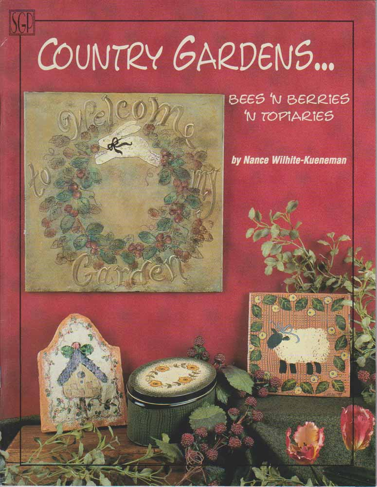 Country Gardens? - Nance Wilhite-Kuenemann