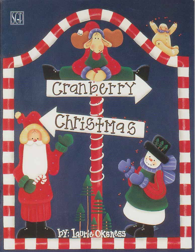 Cranberry-Christmas