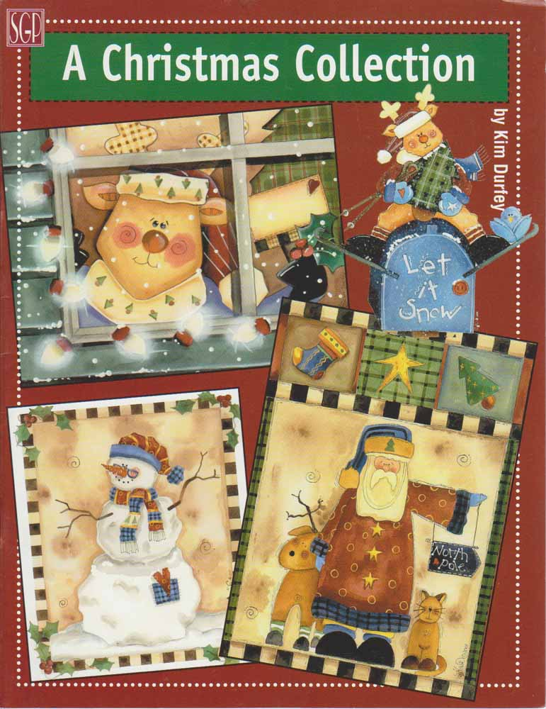 A Christmas collection - Kim Durfey