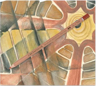 Crayon sanguine Cretacolor