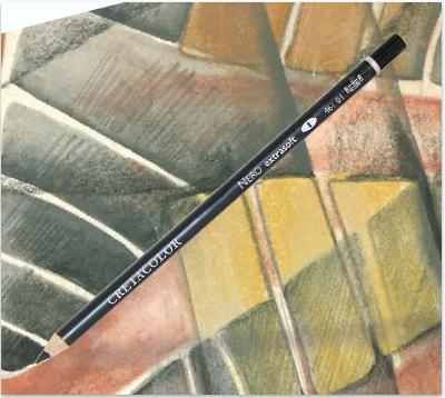 Crayon Néro - Cretacolor