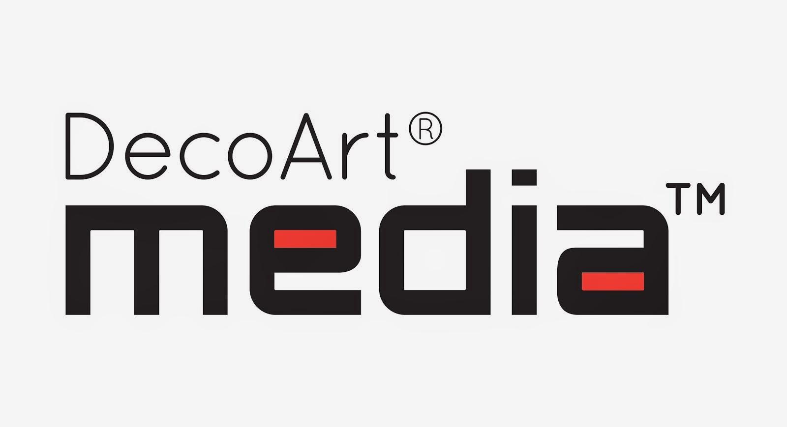 Media (DecoArt)