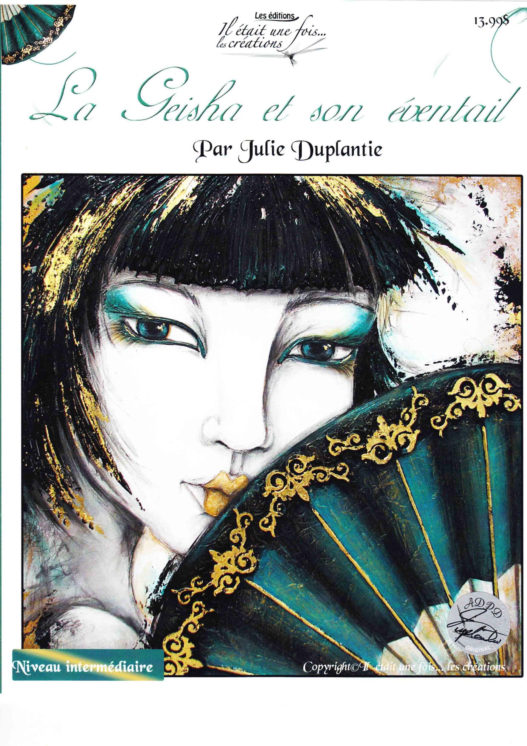 Julie-Duplantier