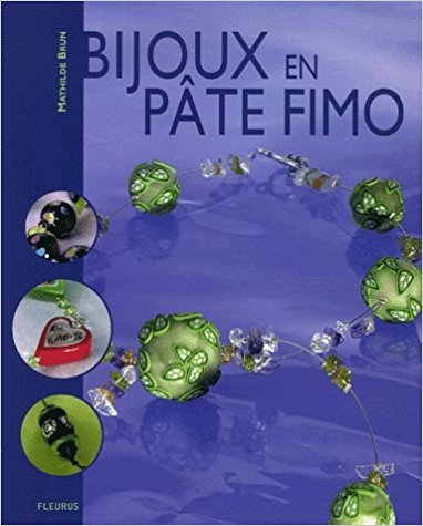 Bijoux en pâte Fimo - Mathilde Brun