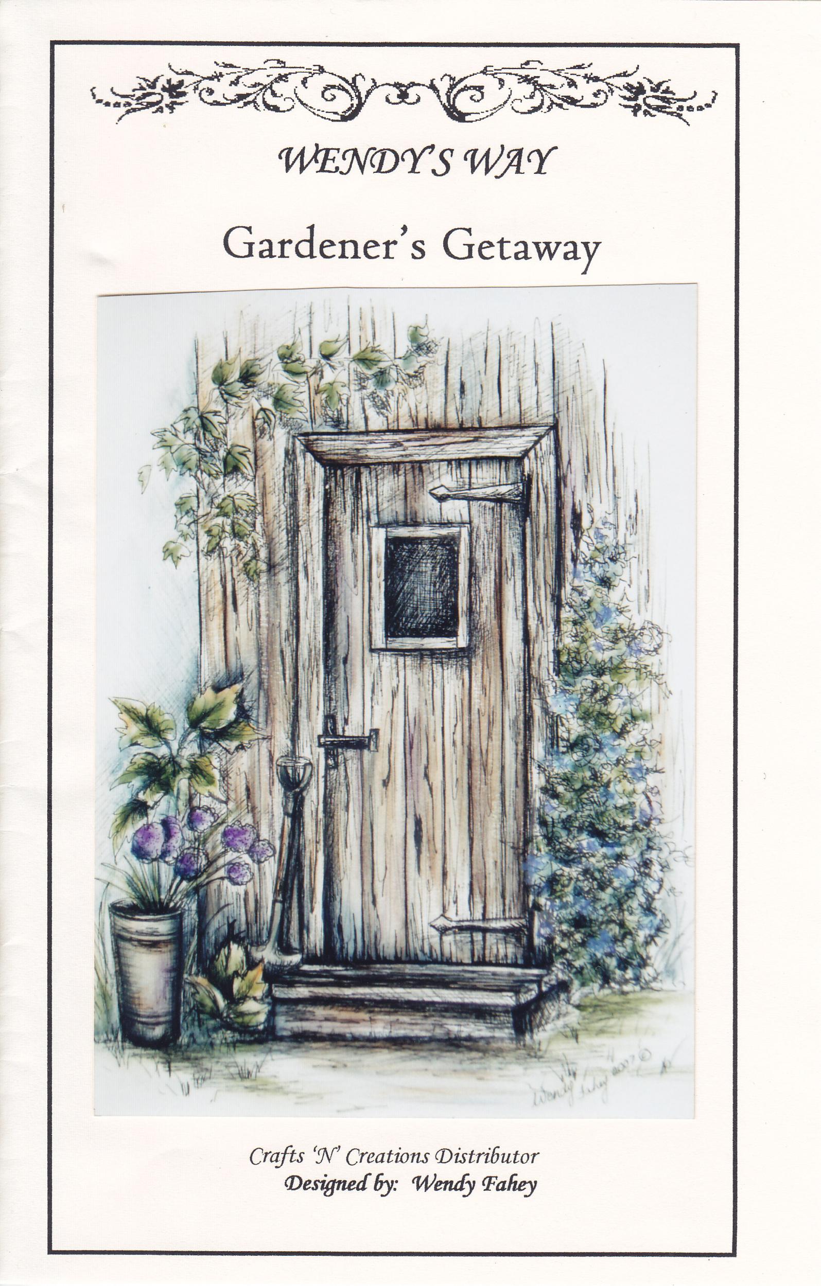 Gardener\'s Getaway