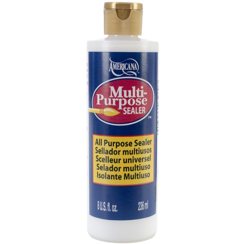 Scellant multi surface (multi purpose sealer) - Americana DecoArt - 236ml