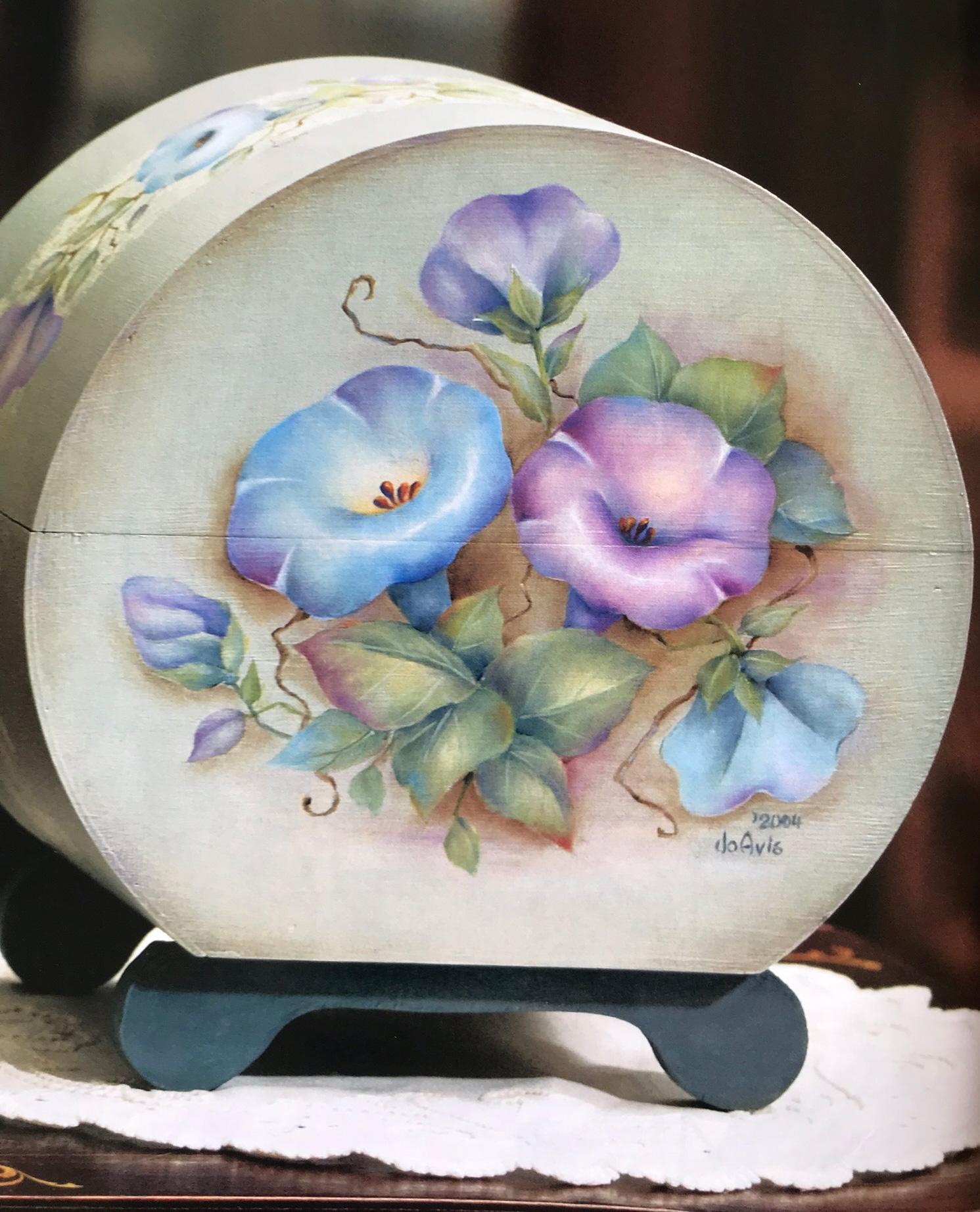 Magazine The decorative Painter -2004 N°4