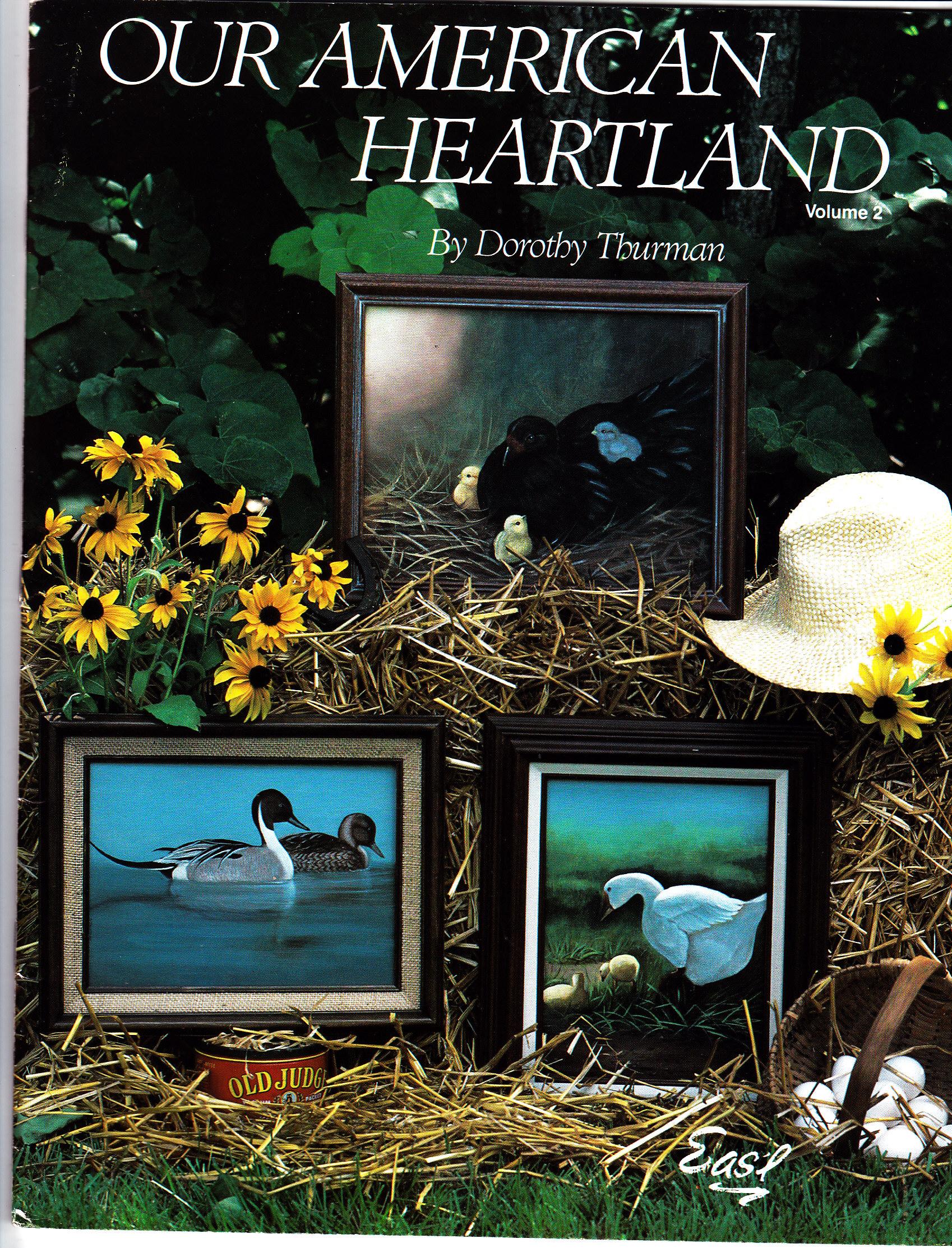 Our American Heartland vol2 - Dorothy Thurman