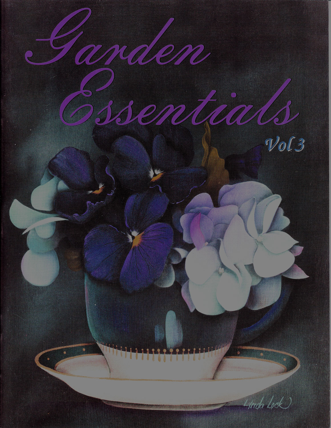 Garden essentials - Vol 3 - Linda Lock