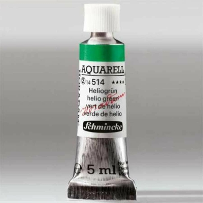 Aquarelle  extra-fine Horadam -  Schmincke - tube 5ml