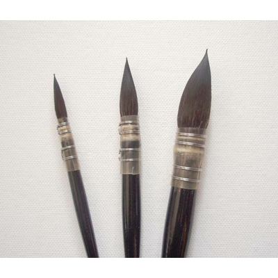 Pinceau lavis - imitation petit gris - Manet Série 948