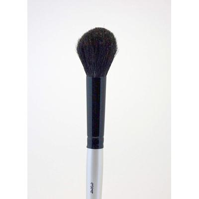 Pinceau blaireau (round Mop)  - Poils de chèvre - Graduate Daler Rowney