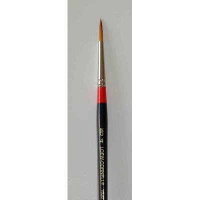 Pinceau Ultra rond - La Corneille - Loew Cornell