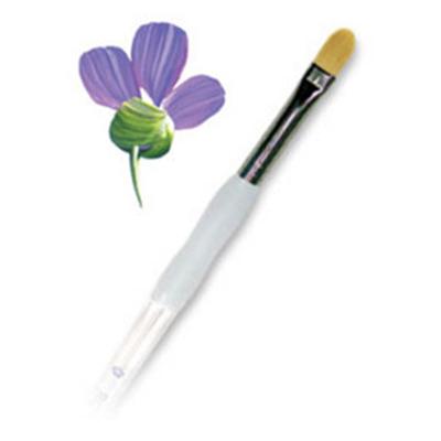Pinceau  Usé Bombé (filbert) - Royal Soft Grip  SG 170