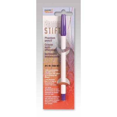 Crayon autoeffaçable - Knorr Prandell - couleur lilas