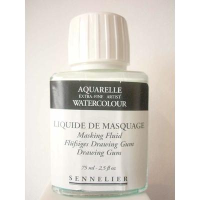 Liquide de masquage - Sennelier - 75ml