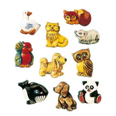 "Moule motifs ""animaux familiers"" - Knorr Prandell"