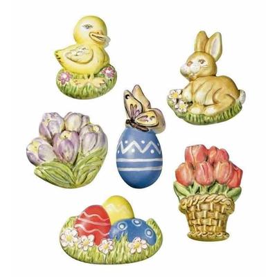 Moule sujets de Pâques (2) - Knorr Prandell