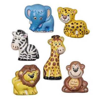 "Moule motifs ""animaux du safari"" - Knorr Prandell"