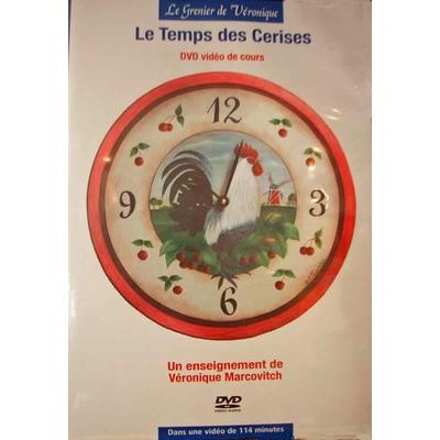 DVD - Le temps des cerises