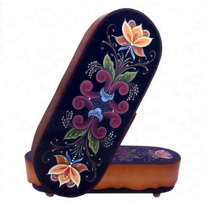 Une fleur de montagne - Lise Rancourt