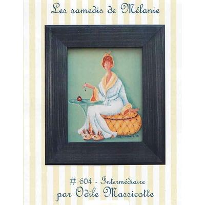 Les samedis de Mélanie - O. Massicotte