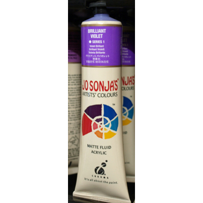 Jo Sonja's Artists' Colours - Tubes 75ml