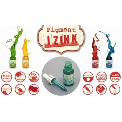 Encres brillantes Izink - 15ml