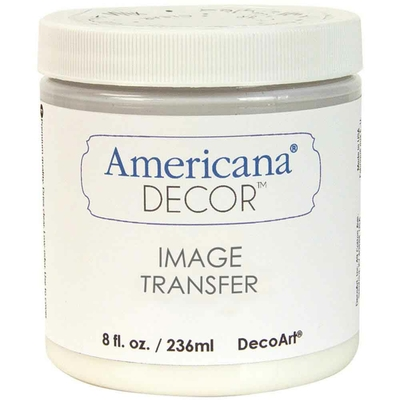 Médium pour transfert d'images - Americana Decor - 236ml