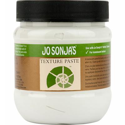 Pâte de texture - Jo Sonja - 325ml