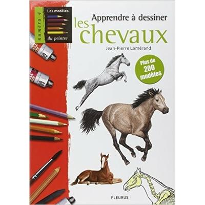 Les modèles du peintre N°4: Les chevaux