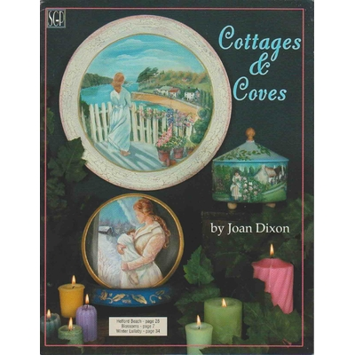 Cottages & Coves - Joan Dixon