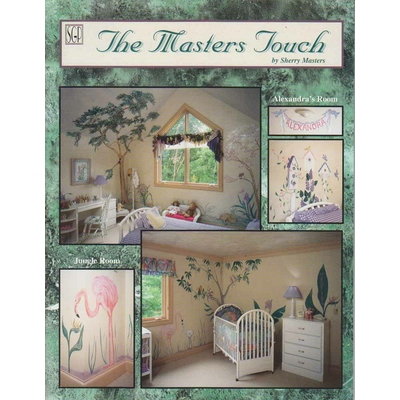The Masters Touch - Sherry Masters