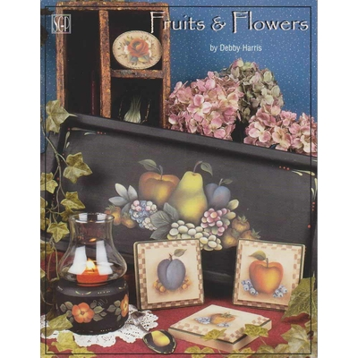 Fruits & Flowers - Debby Harris
