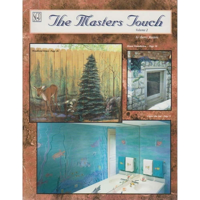 The Masters Touch vol2 -  Sherry Masters