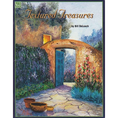 Textured Treasures - Bill Deloach