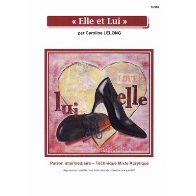 Elle et Lui - Caroline Lelong