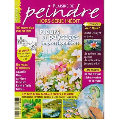 Plaisirs de peindre - Hors Série N°5 - mai 2006
