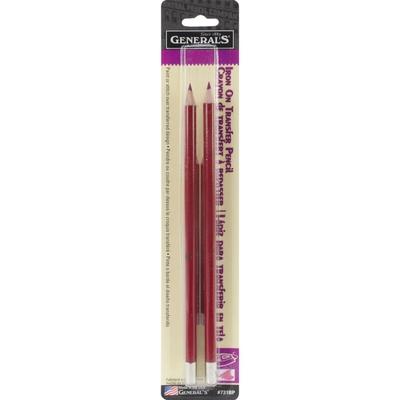 Crayons pour transfert thermique