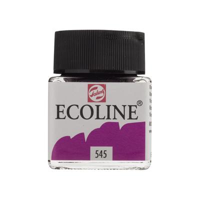 Encre aquarelle Ecoline - Talens - flacon 30ml