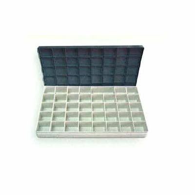 Palette coffre en plastique - 44 trous - Manet