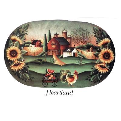 Heartland - Betty Caithness