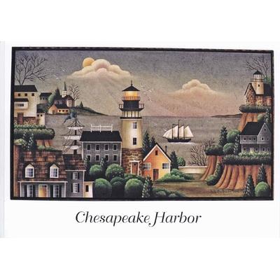 Chasepeake harbor  - betty Caithness