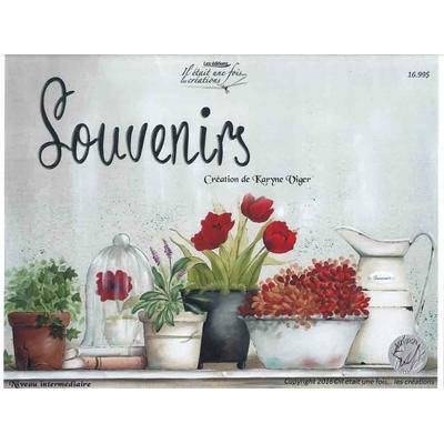 Souvenirs - Karyne Viger